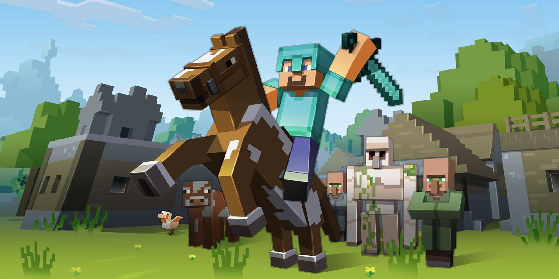 How to Download the Minecraft